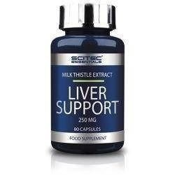 Liver Support - 80caps.