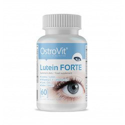 Lutein FORTE - 60tabs