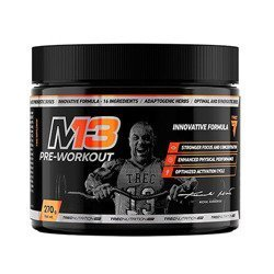 M13 Pre-Workout - 270g - Black Friday
