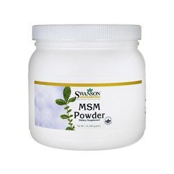 MSM Powder - 454g