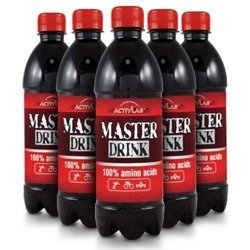 Master Drink - box 12x 500ml