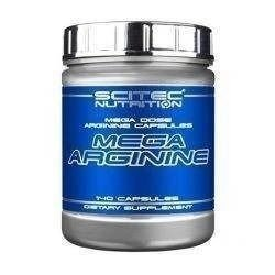 Mega Arginine - 140caps - Black Friday