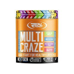 Multi Craze - 270tabs