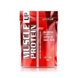 Muscle Up Protein - 2000g