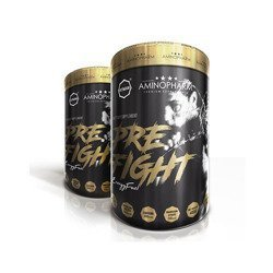 Octagon Pre Fight - 400g