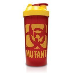 Official Mutant Nation Shaker - 1000ml
