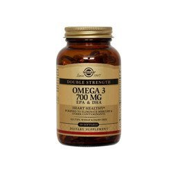 Omega 3 700mg EPA & DHA - 60softgels