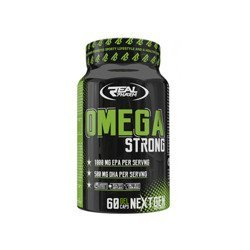 Omega Strong - 60softgels