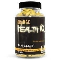 Orange Health IQ - 90tabs.