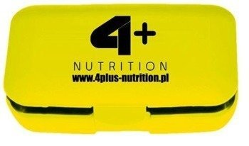 Pill Box - 4 Sport Nutrition