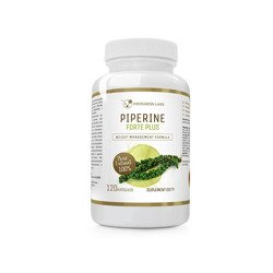Piperine Forte Plus - 120caps