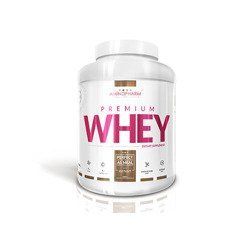 Premium Whey Protein Concentrate - 2000g