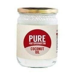 Pure Coconut Oil - 400g