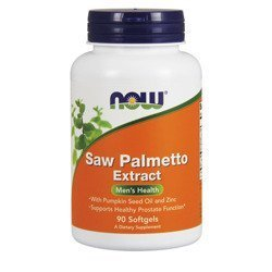 SAW Palmetto - 90soft gels