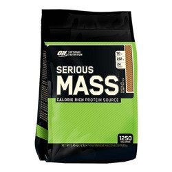 Serious Mass - 5450g - SALE