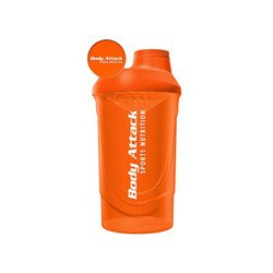 Shaker Body Attack - 600ml