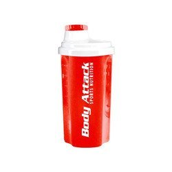 Shaker Body Attack - 700ml