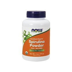 Spirulina Powder - 113g
