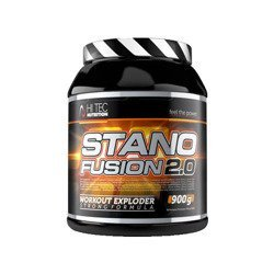 Stano Fusion 2.0 - 900g - Black Friday