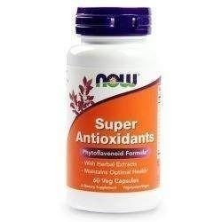 Super Antioxidant - 60vegcaps - SALE