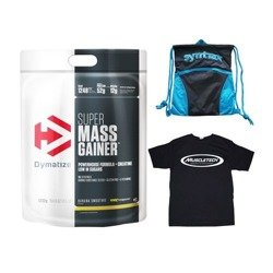 Super Mass Gainer - 5232g - SALE