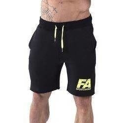 Sweatshorts - Basic - Black