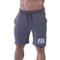 Sweatshorts - Basic - Grey