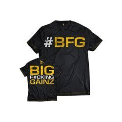T-Shirt BFG Limited Edition