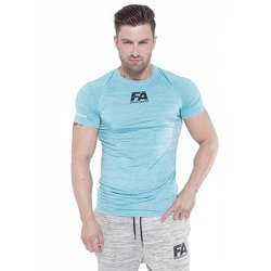 T-Shirt - Compression Light - Blue