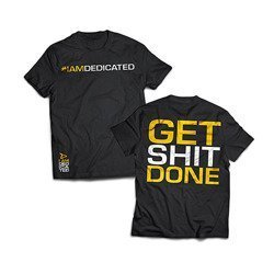 T-Shirt - Get Shit Done