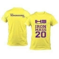 T-Shirt - Iron Mass