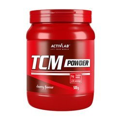 TCM Powder - 500g - SALE
