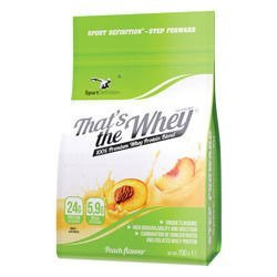 Thats The Whey - 700g