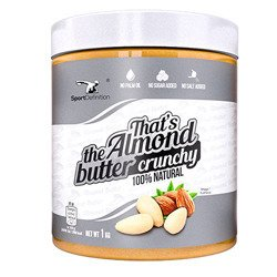 Thats the Almond Butter - 1000g