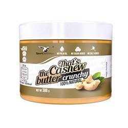 Thats the Cashew Butter - 1000g