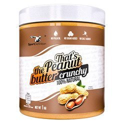 Thats the Peanut Butter - 1000g