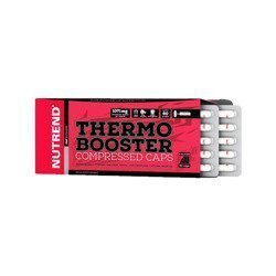 Thermo Booster Compressed - 60caps - SALE
