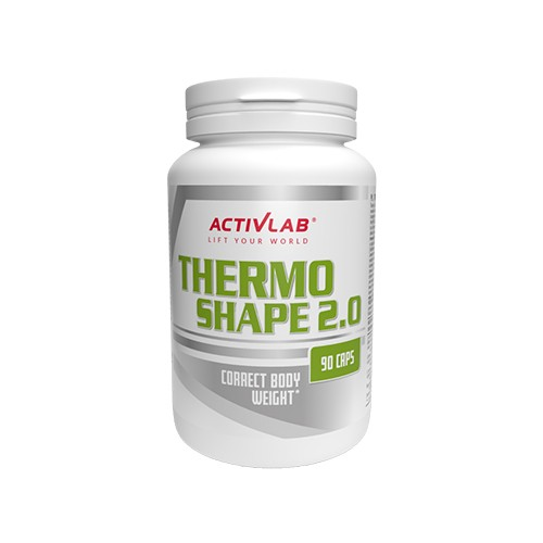 Thermo Shape 2.0 - 90caps.
