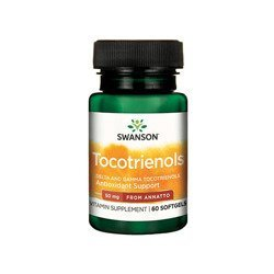Tocotrienols 50mg - 60softgels