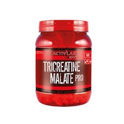 Tri Creatine Malate Pro - 300caps.
