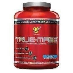 True Mass - 2610g - SALE