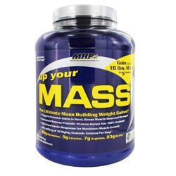 Up Your Mass - 2108g