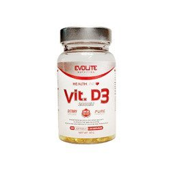 Vitamin D3 2000IU - 120softgels