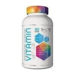 Vitamin Series - 90tabs.