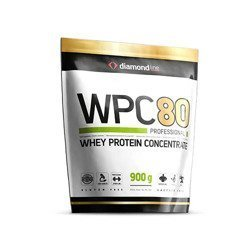 WPC 80 Professional - 900g