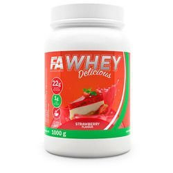 Whey Delicious - 1000g - SALE