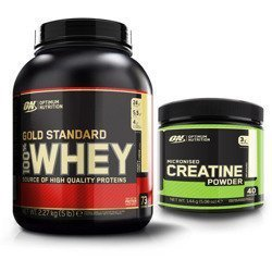 102df145b Whey Gold Standard Bag   4500 g   - Best Protein In The World - 150 ...