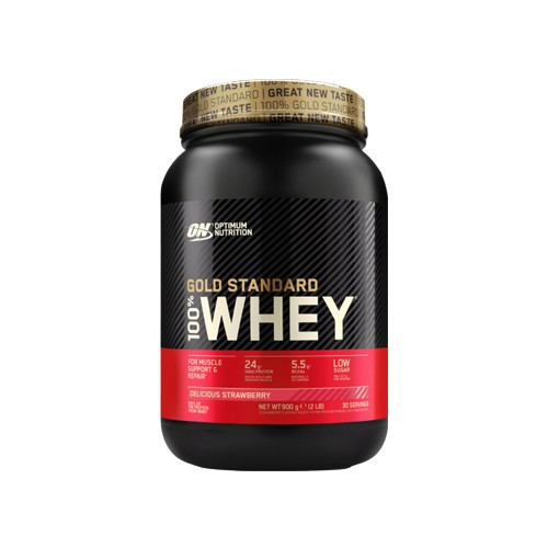 Whey Gold Standard - 908g