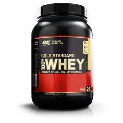 Whey Gold Standard - 908g - SALE