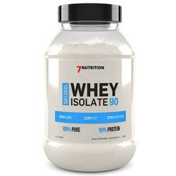 Whey Isolate 90 - 2000g